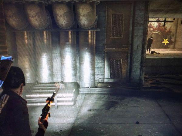 僵尸部队4游戏图片5