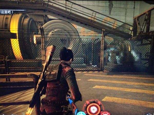 僵尸部队4游戏图片6