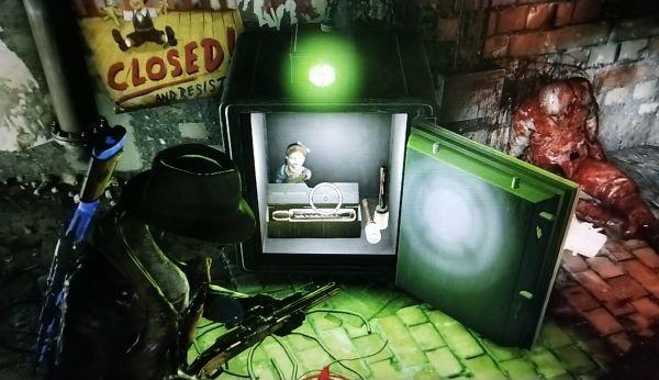 僵尸部队4游戏图片11