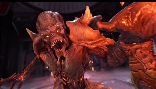 《毁灭战士:永恒》视频截图5