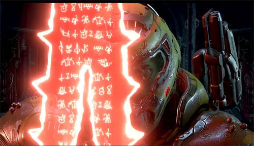 《毁灭战士:永恒》视频截图7