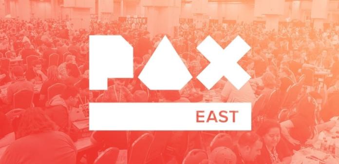 Pax East图片