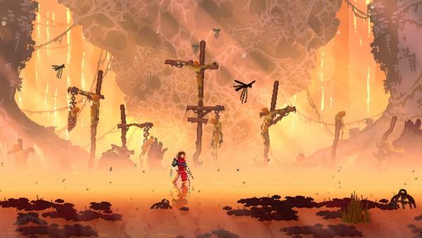 死亡细胞坏种游戏图片