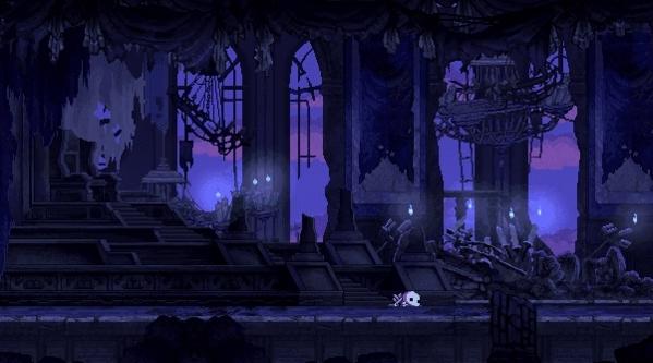 Skul:英雄杀手游戏图片1