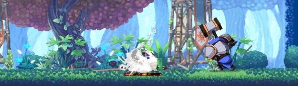 Skul:英雄杀手游戏图片2