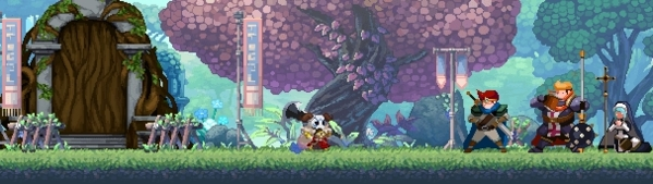 Skul:英雄杀手游戏图片3