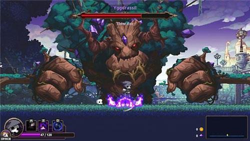 Skul:英雄杀手游戏图片5