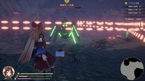 《幻想讨幻经》游戏截图