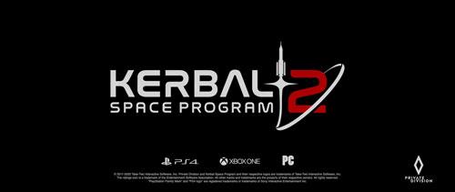 《坎巴拉太空计划2》视频截图3
