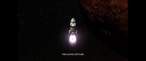 《坎巴拉太空计划2》视频截图4
