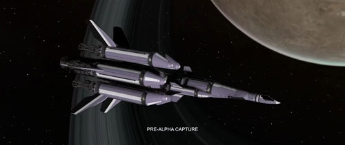 《坎巴拉太空计划2》视频截图6