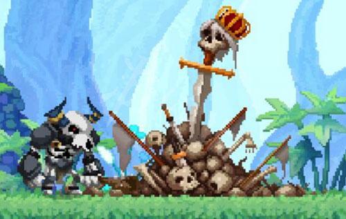 Skul:英雄杀手游戏图片6