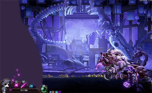 Skul:英雄杀手游戏图片8