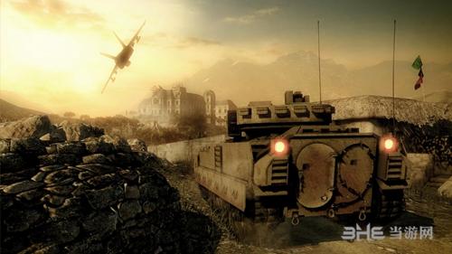 荣誉勋章2010游戏宣传图2