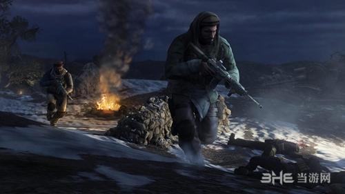 荣誉勋章2010游戏宣传图4