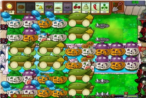 植物大战僵尸亚博官网app图片8