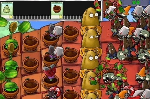 植物大战僵尸亚博官网app图片9