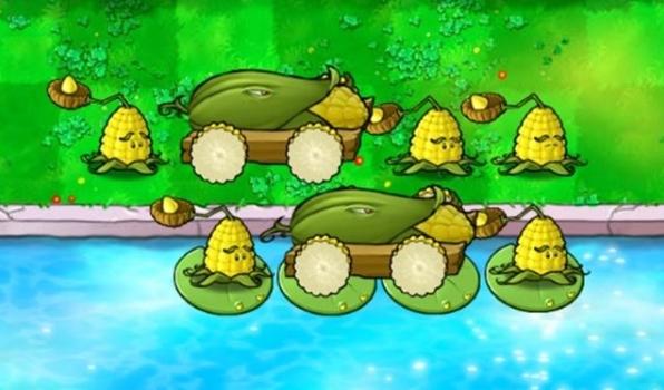 植物大战僵尸亚博官网app图片16