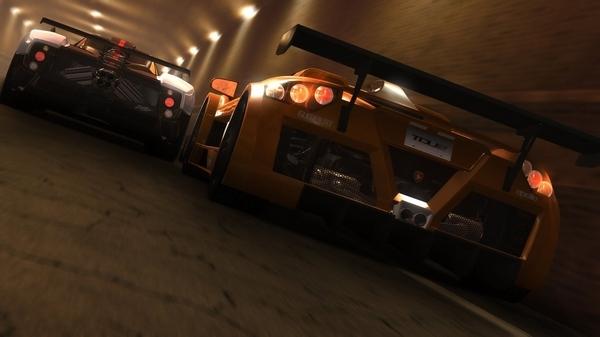 无限试驾2游戏图片3