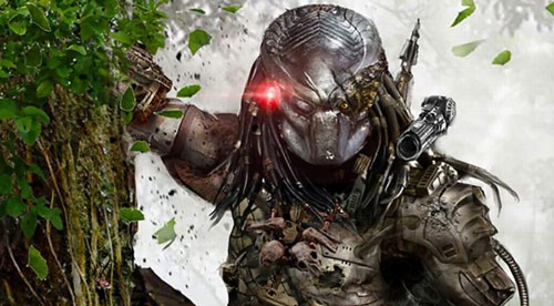 《铁血战士:狩猎场》游戏截图