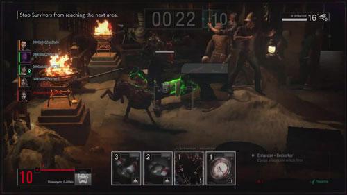 《生化危机:抵抗计划》游戏截图