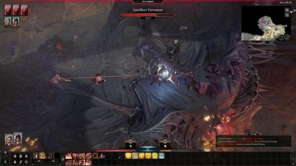 博德之门3游戏截图3