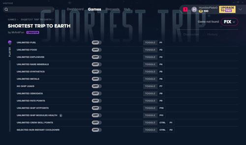 最短地球之旅十三�修改器截�D1
