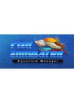 �~模�M器:水族�^�理(Fish Simulator: Aquarium Manager)中文硬�P版