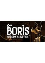 鲍里斯与黑暗生存(Boris and the Dark Survival)PC硬盘版