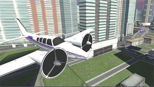 机长模拟器3D截图0
