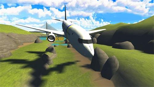 机长模拟器3D截图2