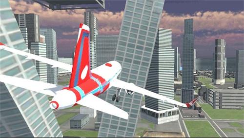 机长模拟器3D截图1