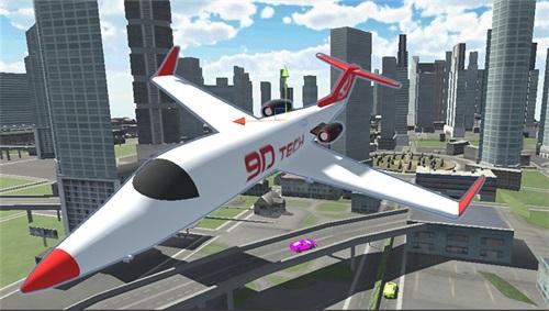机长模拟器3D截图3