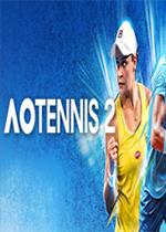 澳洲���H�W球2(AO Tennis2)PC中文版