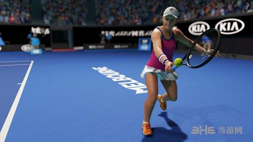 澳洲国际网球2截图1