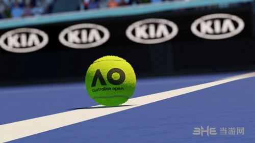 澳洲国际网球2截图3