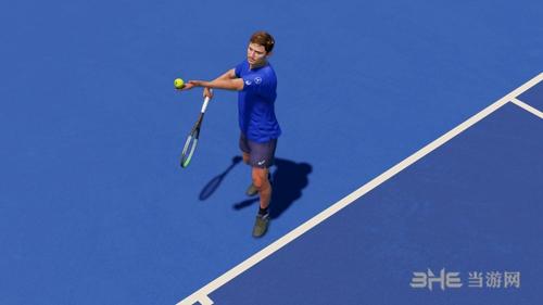 澳洲国际网球2截图4