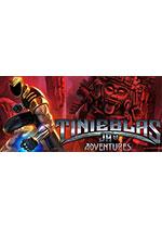 天牛座的冒险(Tinieblas Jr's Adventures)PC硬盘版