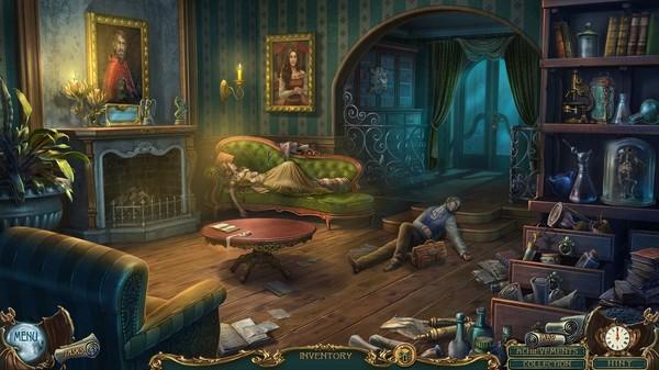 幽灵传说15:拉米娅的伤疤截图2