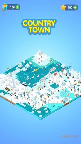 彩色岛截图1