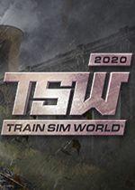 模拟火车世界2020