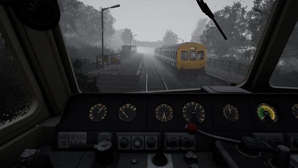 模拟火车世界2020截图5