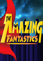 神奇幻想:第一期(The Amazing Fantastics: Issue 1)PC破解版