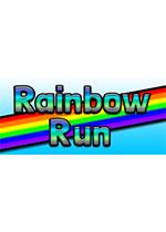 彩虹酷跑(Rainbow Run)PC�R像版