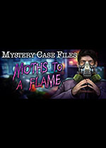 神秘视线19:飞蛾扑火(Mystery Case Files: Moths to a Flame)PC破解版