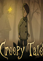 惊悚故事(Creepy Tale)中文破解版v2.1