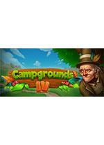 �I地4(Campgrounds IV)硬�P版