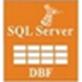 MsSqlToDbf(dbf导入sqlserver软件)