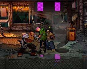 《怒之铁拳4》确认今年春季发售 登陆PC与主机全平台