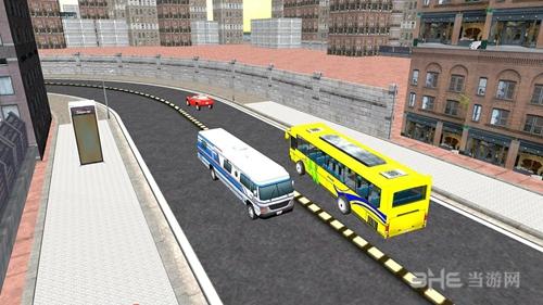 巴士模�M器游�蚪�D2